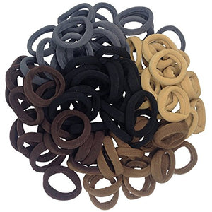 Thick Seamless Cotton Hair Bands