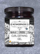 Metamorphosis Curl Defining Gel