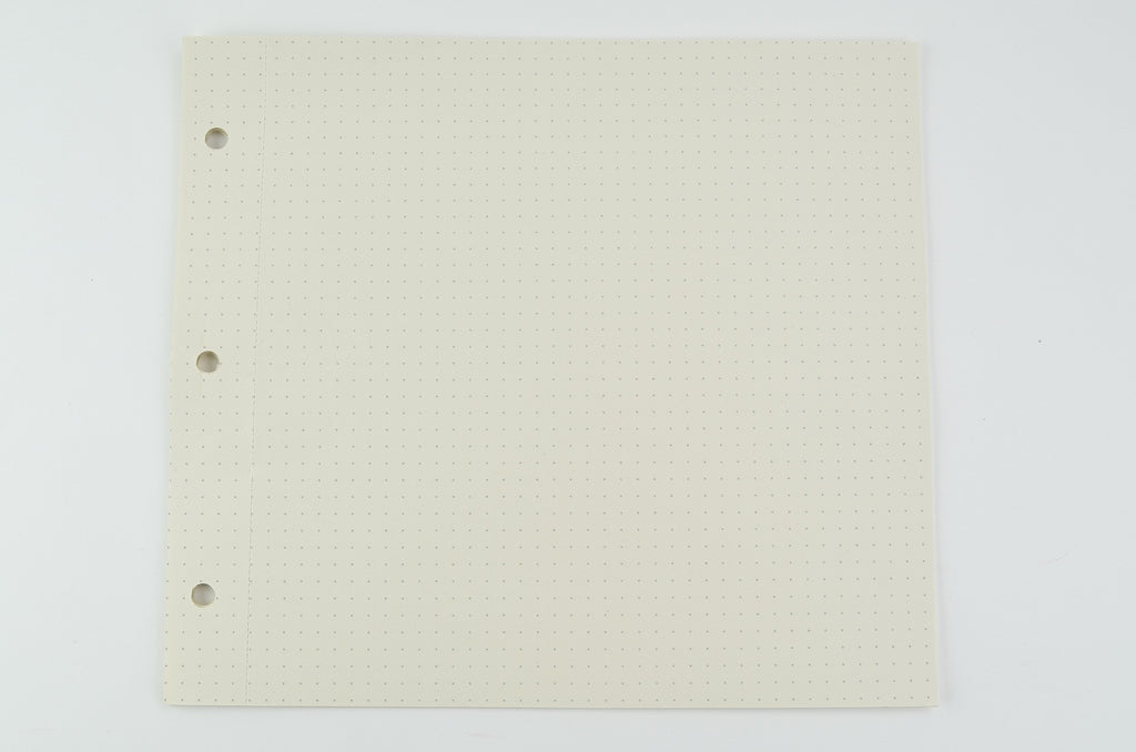 5mm FULL DOTTED GRID PAPER