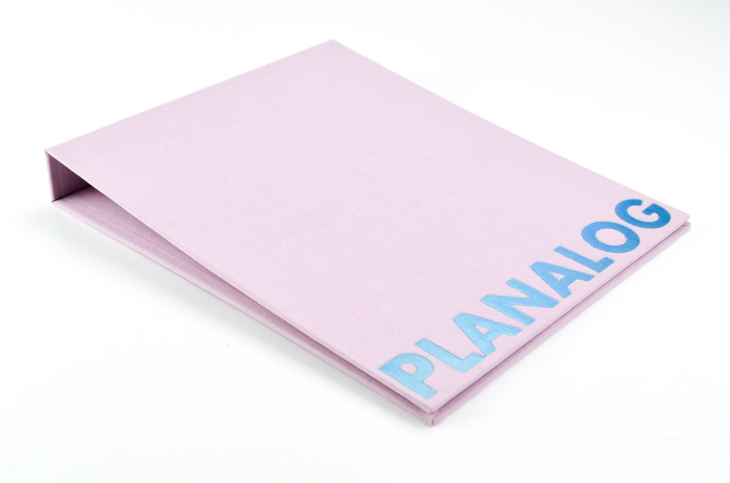 BOOK CLOTH PLANALOG™