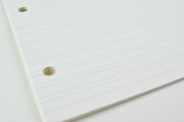 SIMPLE LETTERING LEDGER