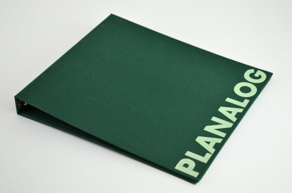 forest + mint PLANALOG™
