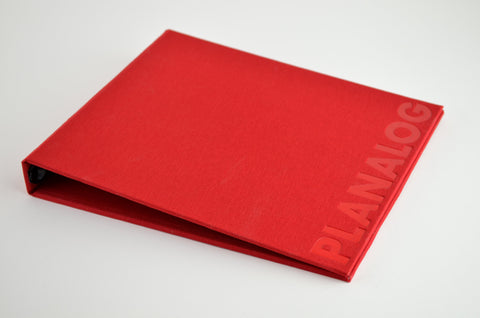 red + red PLANALOG™