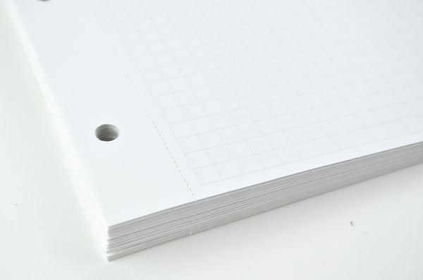 "1/4"" BOXED GRAPH PAPER"