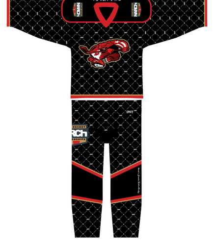NARCh - Full Uniform v2.0