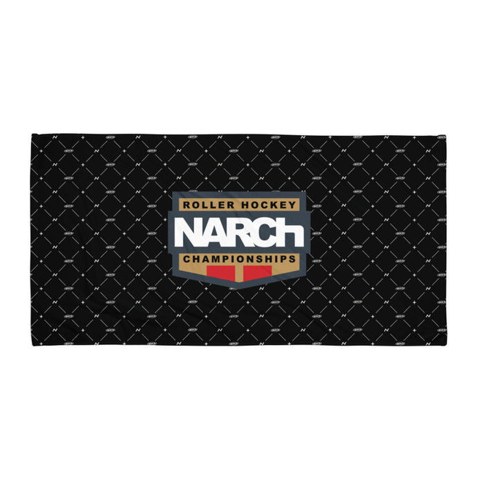 Narch Beach Towel 2.0