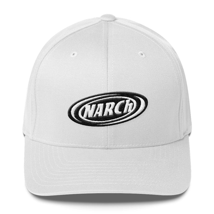 NARCh Logo - Flexfit Cap