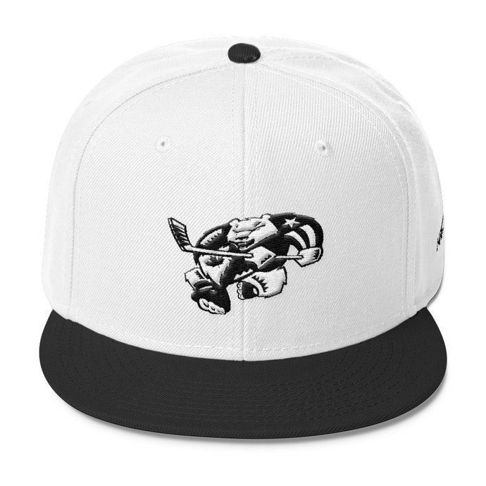 NARCh Bear - Snapback Hat