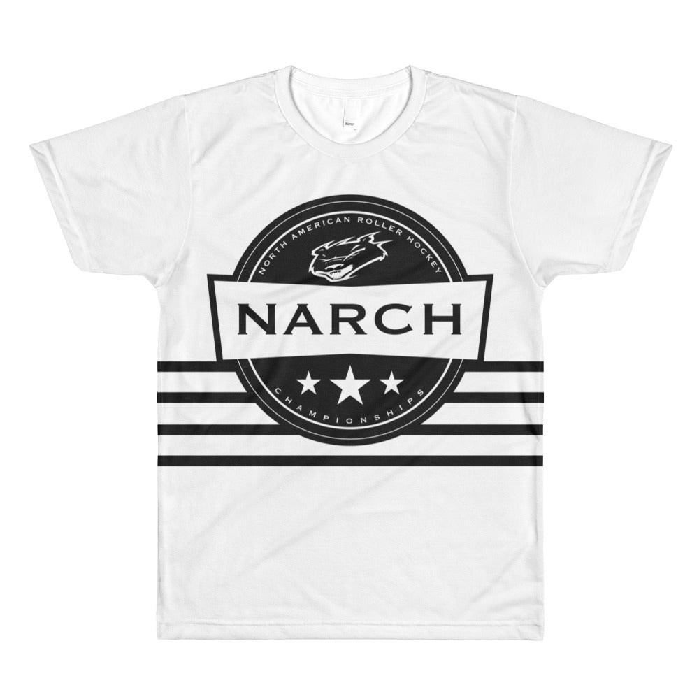 NARCh 1 - Sublimation Tee