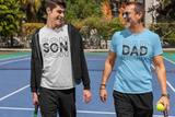 Son The Legacy T-shirt - Adult Son's