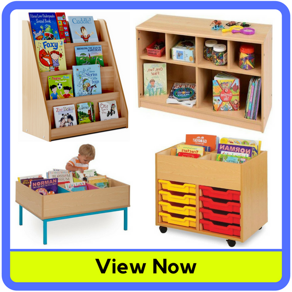 Book & Library Units