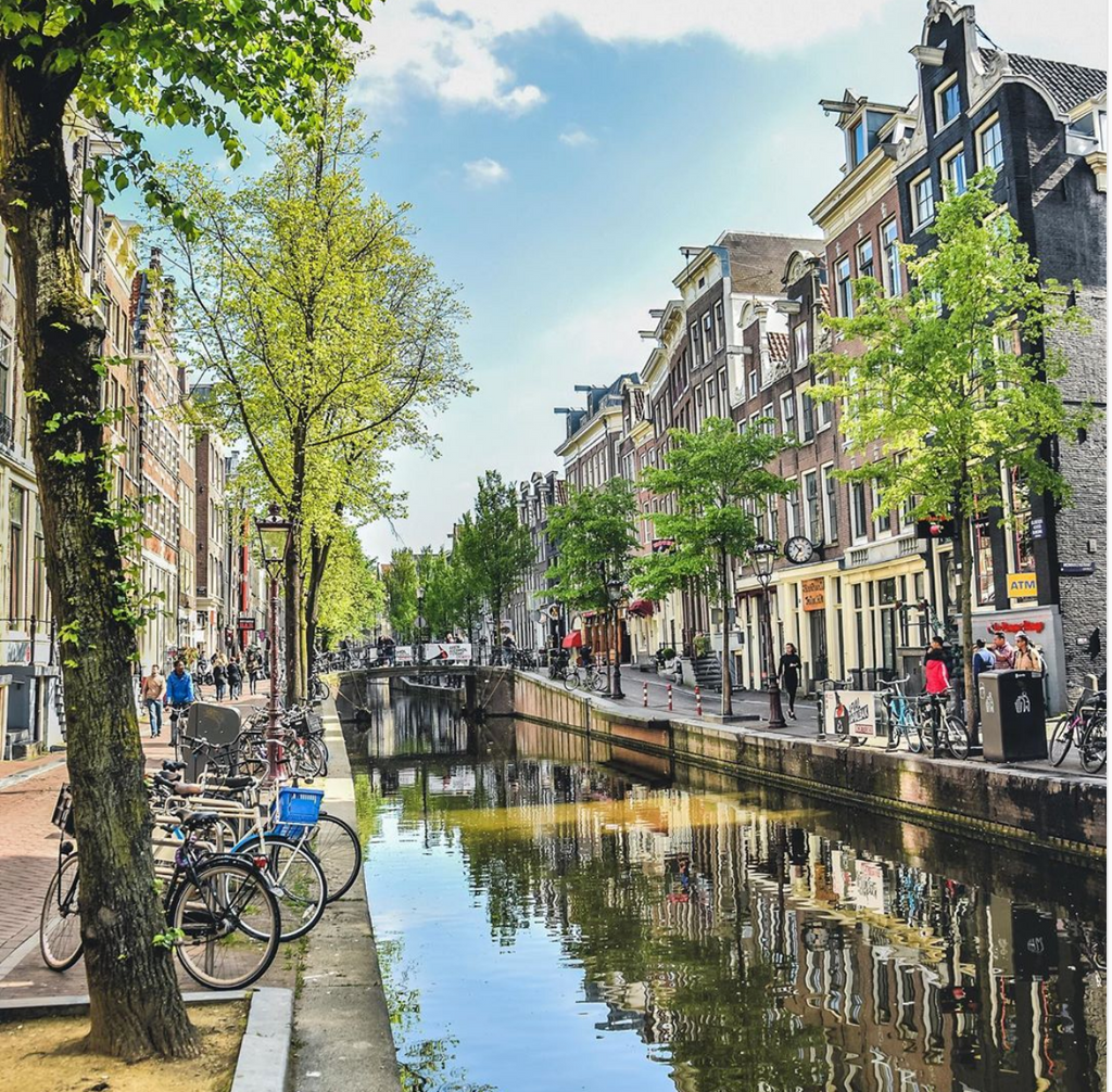 10 Fun Facts about the Netherlands