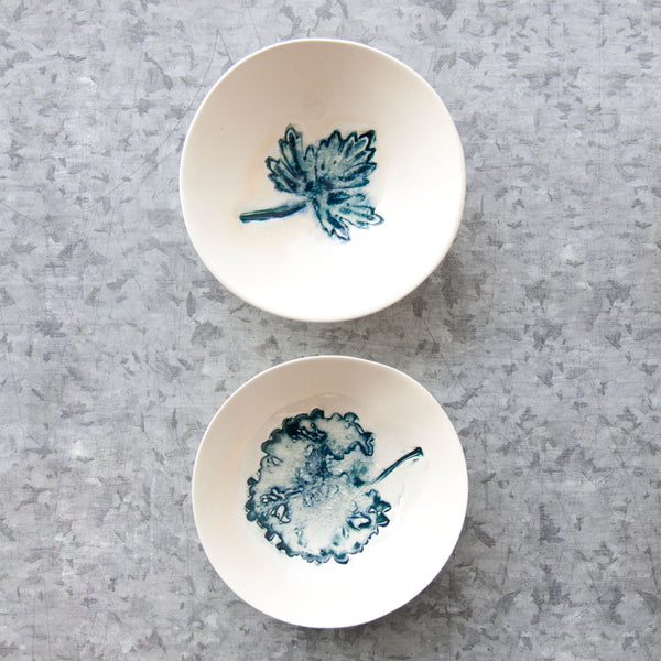 STORY OF NATURE - BOWL - SET OF 2 - Uniek Living