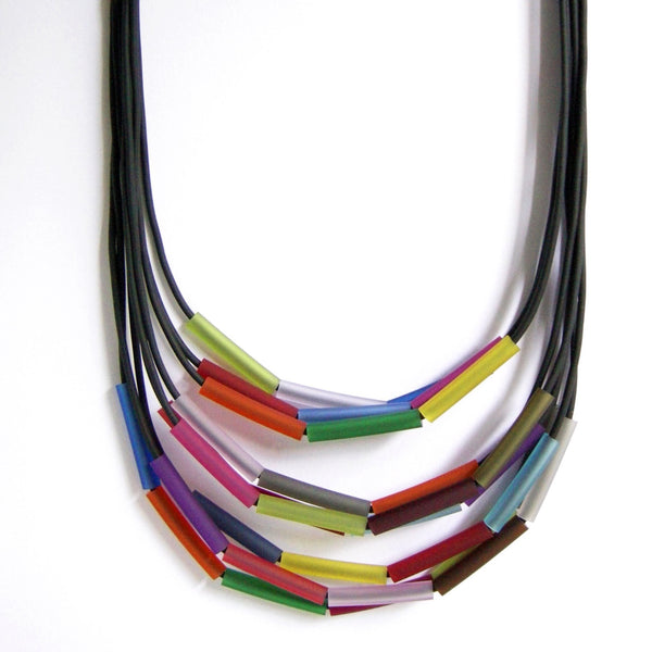 colorful Jewelry lydia bremer