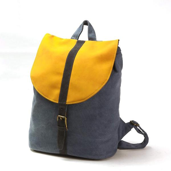 CANVAS BACKPACK - Uniek Living