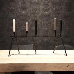 CANDLE HOLDER - Uniek Living