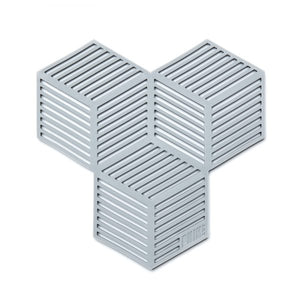 SICO COASTER - SET OF 4 - Uniek Living