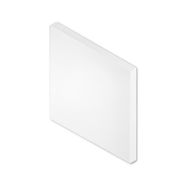 Square Facett Mirror by Puik.