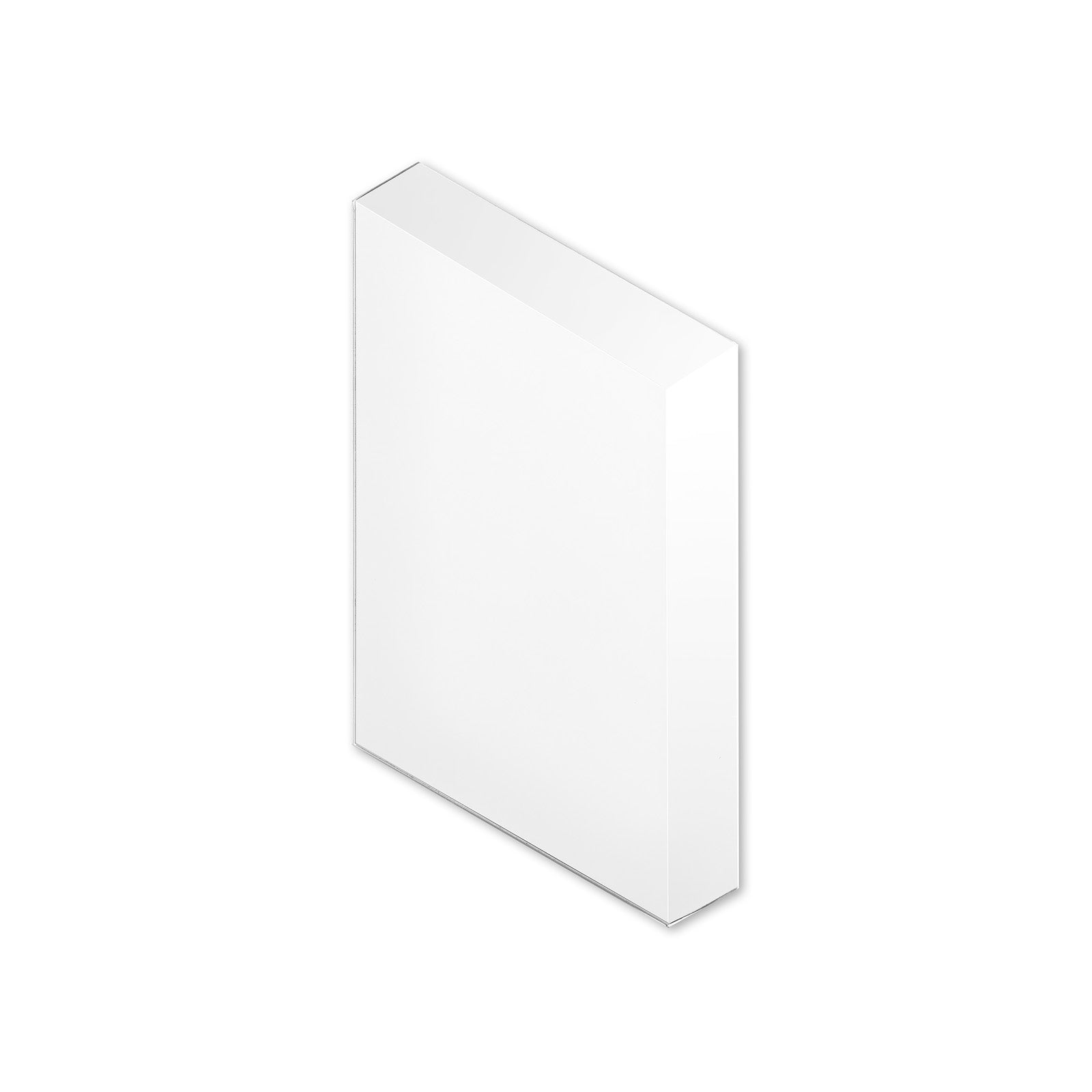 Small Facett Mirror by Puik.