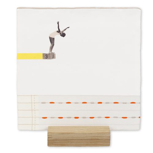 STORYTILES HOLDER - FOR ART TILES - Uniek Living