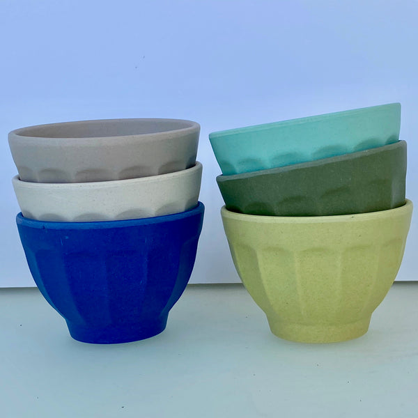 SWEET FORTUNE BOWLS SET OF 6