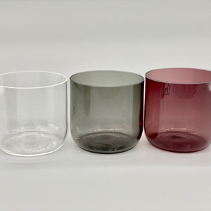 DRINKING GLASS - GLAS - individual
