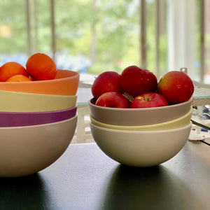 BOWL - MEDIUM SERVING BOWL
