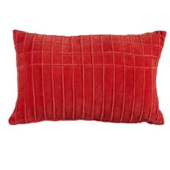 KAAT AURA RECTANGULAR PILLOW - AVAILABLE IN SEVERAL COLORS - Uniek Living