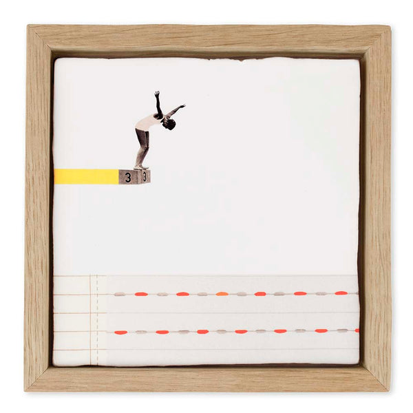STORYTILES FRAME - FOR ART TILES - Uniek Living