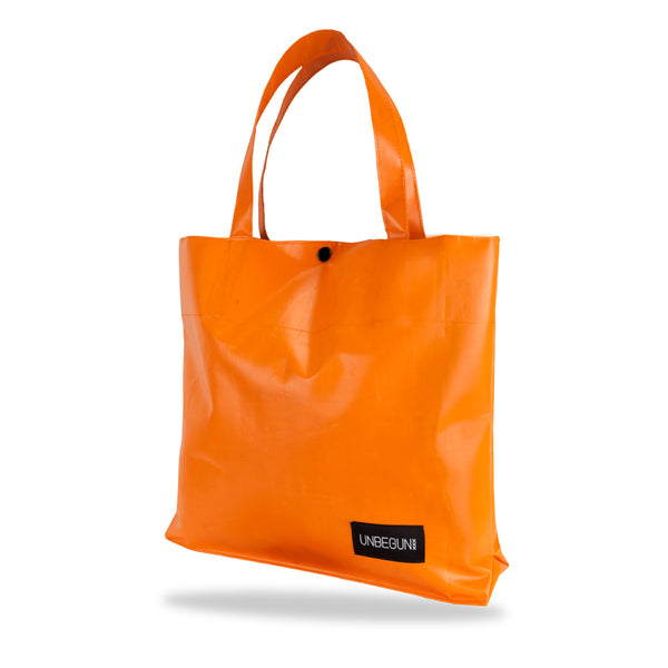 SHOPPER TEN KATE  (LONG STRAPS) - Uniek Living