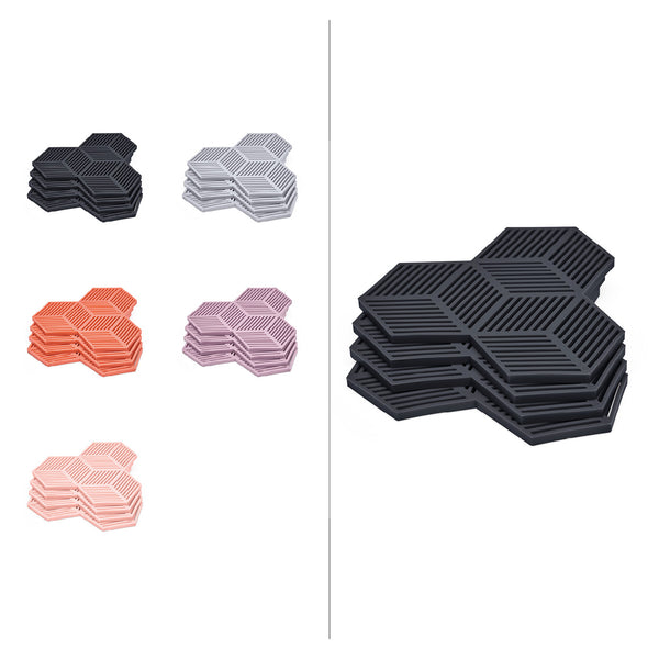 TRIVET/COASTER - SICO - set of 4