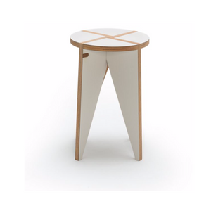 STOOL / SIDE TABLE - KILO BAR