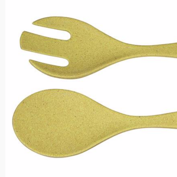 SALAD SERVERS - SAL&ED - set of 2