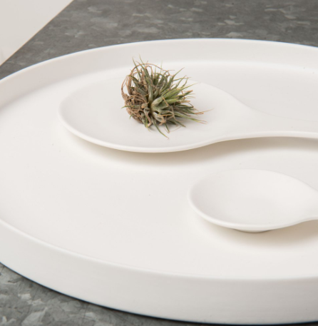 Urban Nature Culture's Serving Plate for the modern kitchen.