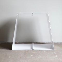 STOOL / SIDE TABLE - VOUW