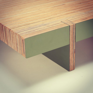 COFFEE TABLE - KiloCalorie - Uniek Living
