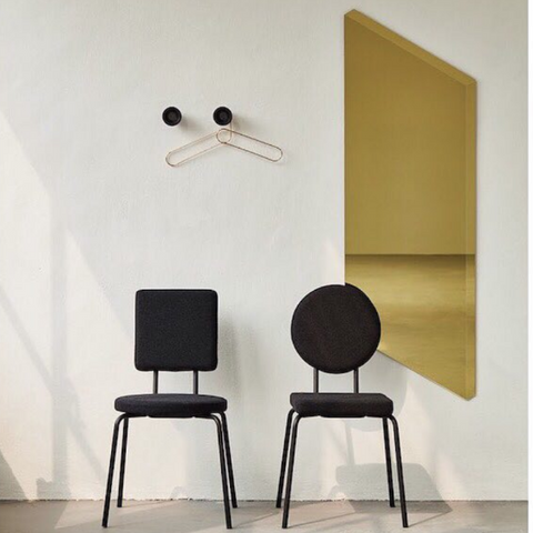 OPTION CHAIR - Uniek Living