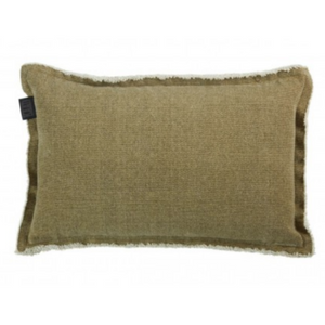 KAAT SAHARA RECTANGULAR PILLOW - AVAILABLE IN SEVERAL COLORS - Uniek Living