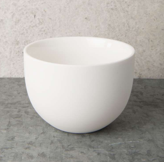 URBAN CLAY BOWL - SMALL - individually