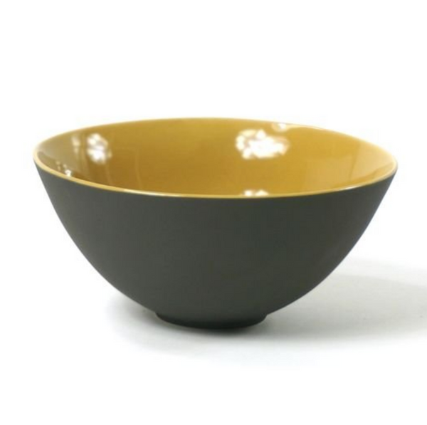 JAP FOOTED BOWL