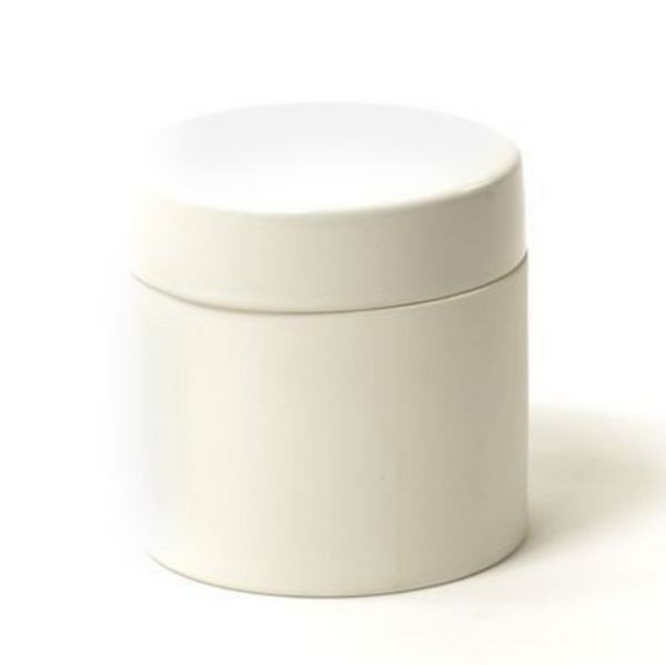 LARGE CANISTER WITH LID
