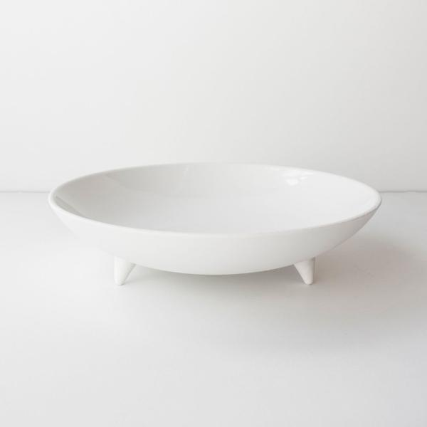 FOOTED BOWL - Uniek Living