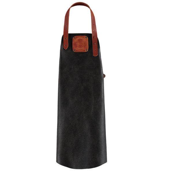 LEATHER APRON-CRAFT COLLECTION - Uniek Living