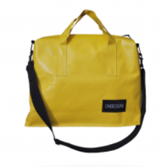 MESSENGER BAG COMPACT WATERLOOPLEIN - Uniek Living
