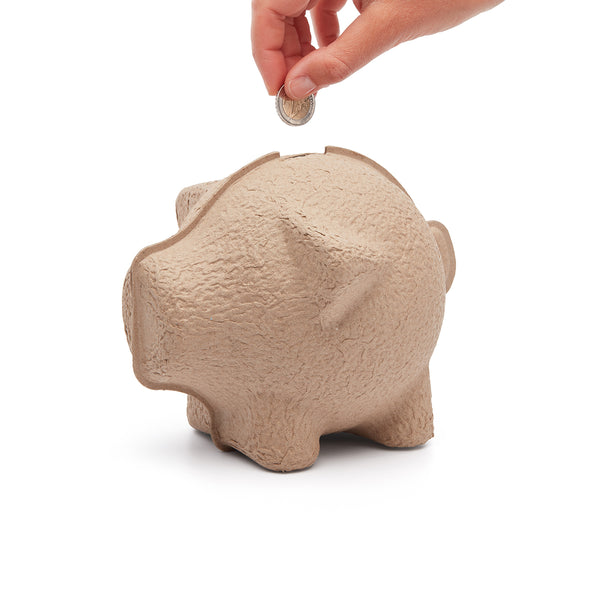 TAMMY PIGGY BANK - Uniek Living