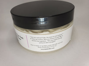 Fleur Real, Fleur Real Whipped Body Butter