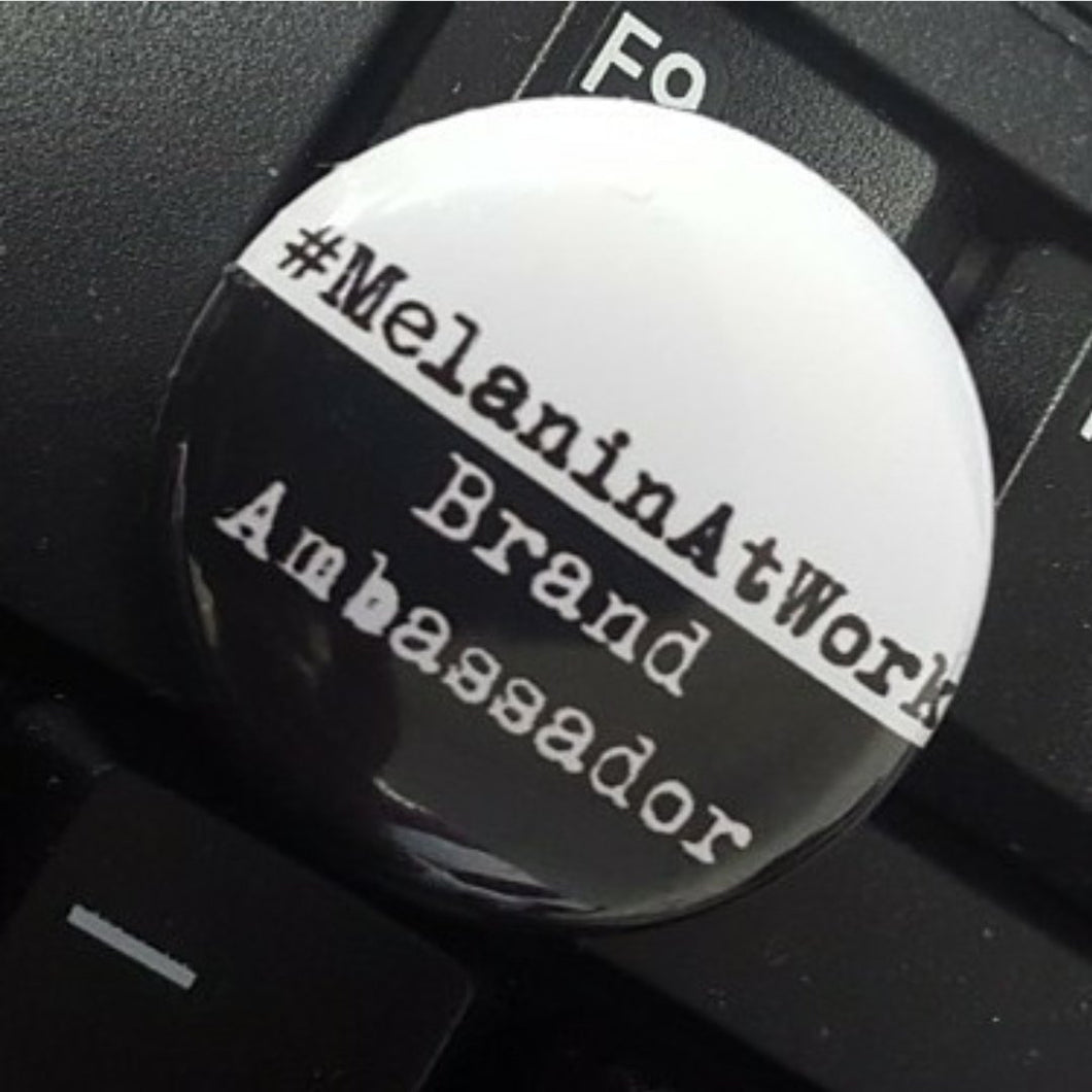 BrandAmbassador Mini Button