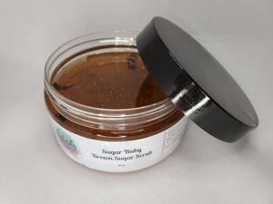 Sugar Baby Brown Sugar Scrub