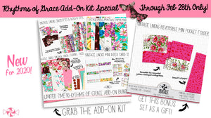 Rhythms Of Grace - Limited Time Mini Bundle