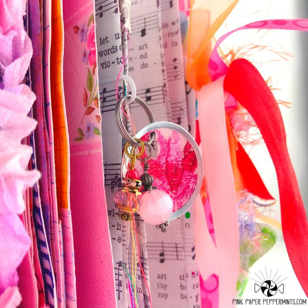 Rhythms of Grace - Journal Cards - Pink Paper Peppermints